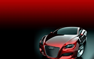 Audi Concept wallpapers and stock photos