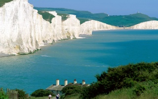 Seven Sisters wallpapers and stock photos