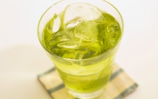 Green drink wallpapers and stock photos