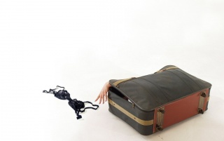 Baggage and bra wallpapers and stock photos