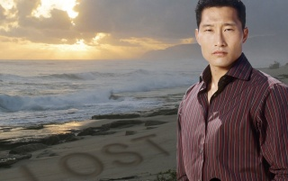 Daniel Dae Kim wallpapers and stock photos