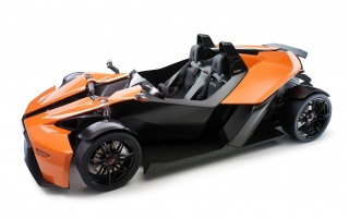 KTM X Bow wallpapers and stock photos
