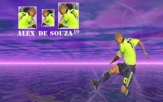 Alex de Souza wallpapers and stock photos