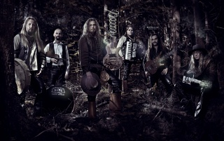 Korpiklaani Florest Live wallpapers and stock photos