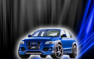 Audi Q5 wallpapers and stock photos