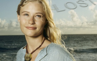 Emilie de Ravin wallpapers and stock photos