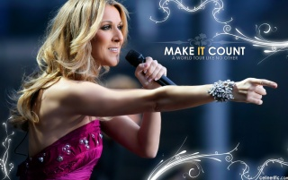 Make It Count wallpapers and stock photos