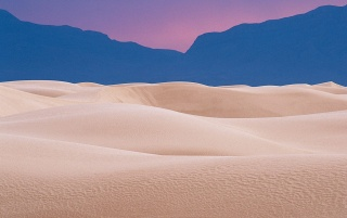 Dunes at Twilight wallpapers and stock photos