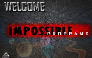 Impossible Programs wallpapers and stock photos