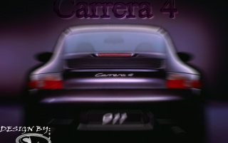 Next: porsche carrera