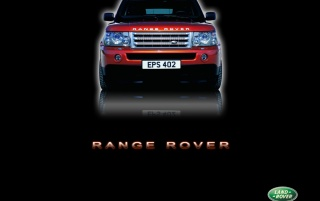 Range Rover wallpapers and stock photos