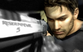 Resident Evil 5_1 wallpapers and stock photos