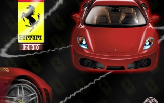 Ferreri 360 Spider wallpapers and stock photos
