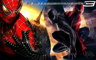 Spider man 3_2 wallpapers and stock photos