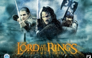 Der Herr der Ringe wallpapers and stock photos