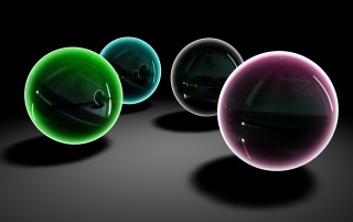 .| Spheres |. wallpapers and stock photos