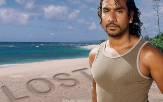 Naveen Andrews wallpapers and stock photos