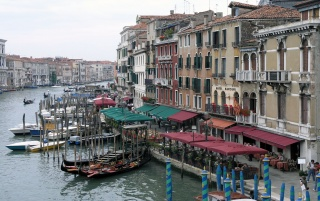 Venice cannal wallpapers and stock photos