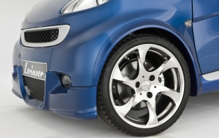 Smart front wheel wallpapers and stock photos