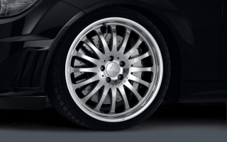 Carlsson CK wheel wallpapers and stock photos