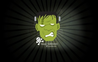Green Frankenstein wallpapers and stock photos