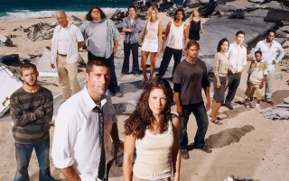 Lost cast wallpapers and stock photos