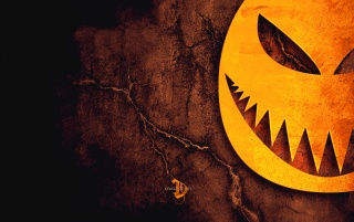 Pumpkin teeth wallpapers and stock photos