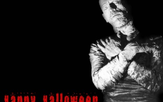 Halloween mummy wallpapers and stock photos