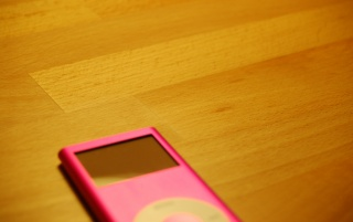 Pink Ipod wallpapers and stock photos