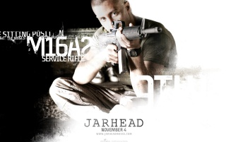 Jarhead rifle wallpapers and stock photos