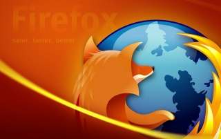 Firefox browser wallpapers and stock photos