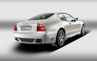 Maserati GranSport wallpapers and stock photos