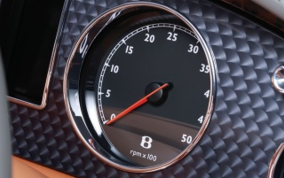 Azure T gauges wallpapers and stock photos