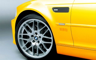 M3 CSL wheel wallpapers and stock photos