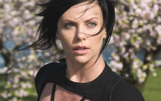 Aeon Flux 3 wallpapers and stock photos