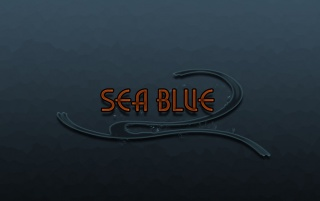 Sea Blue wallpapers and stock photos