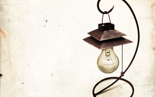 Random: Light reading lamp