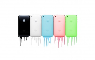 Multicolor Iphones wallpapers and stock photos