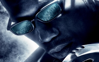 Blade Trinity warrior wallpapers and stock photos