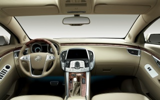 Buick Invicta interior wallpapers and stock photos