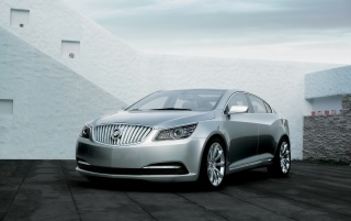 Previous: Buick Invicta front