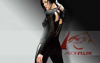 Charlize en Aeon Flux wallpapers and stock photos