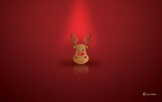Christmas Raindeer wallpapers and stock photos