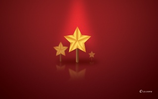 Christmas stars wallpapers and stock photos