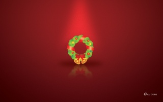 Christmas decoration wallpapers and stock photos
