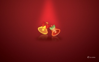 Christmas Bells wallpapers and stock photos