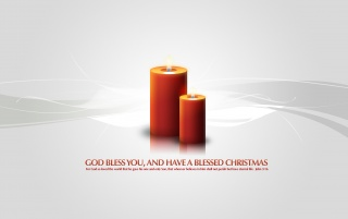 Orange candles wallpapers and stock photos