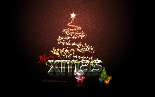 Xmas wishing wallpapers and stock photos