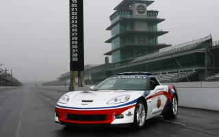 Corvette pace car wallpapers and stock photos
