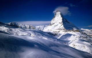 Matterhorn Valais wallpapers and stock photos